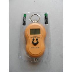 CANTAR ELECTRONIC DE MANA ( 40 KG )